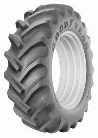 DT924 Radial R-1W Tires